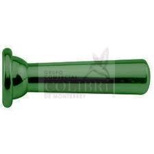 Manija recta para flux metro colibri for Manija para sanitario