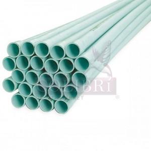 tubo verde