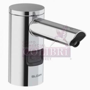 Dispensador de jabón activado por sensor