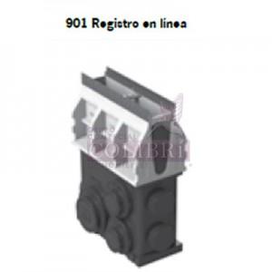 901 Registro en linea