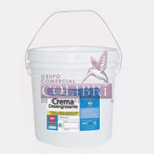 Crema Desengrasante CD05