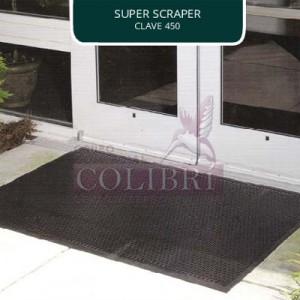 SUPER SCRAPER 450